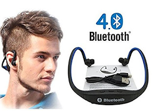 cuffie mp3 bluetooth sport