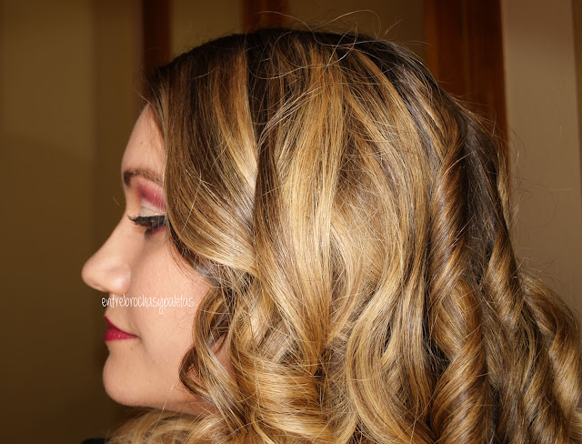 rizador Evolution Curling Wand Termix