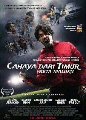 Nonton Film Cahaya Dari Timur: Beta Maluku (2014)