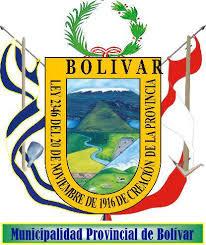 CONVOCATORIA MUNICIPALIDAD BOLIVAR