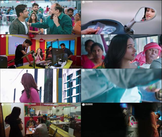 Naa... Nuvve 2020 Hindi Dubbed 720p WEBRip
