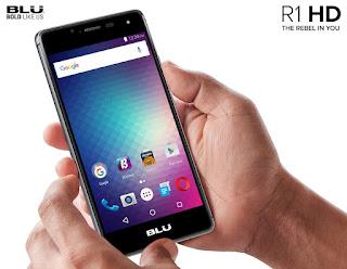 El Smartphone que catapulto a BLU al éxito y reconocimiento comercial