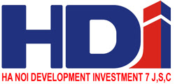Công ty cổ phần Phát triển Đầu tư Hà Nội Sunrise (HDIS)