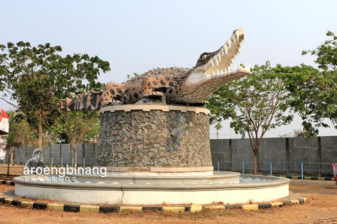 Penangkaran Buaya Tanjung Pasir