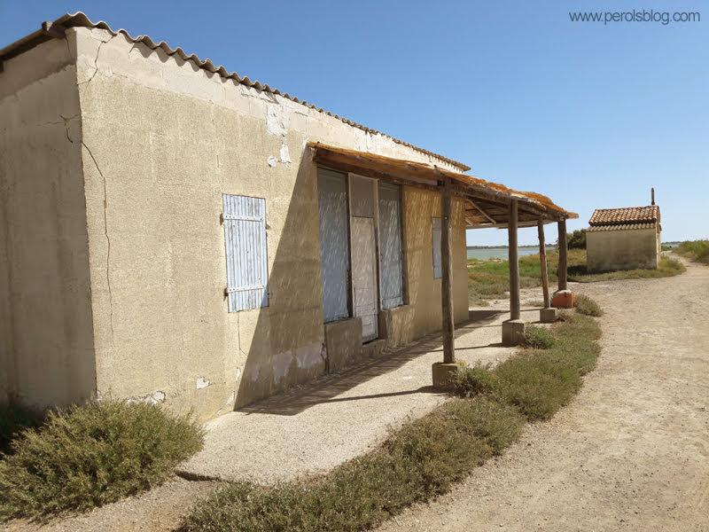 Cabanes de Salaison