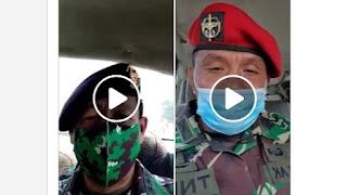 2 Perwira TNI Aktif Sebut RI Dikuasai Cukong dan Berniat Terapkan Sistem Oligarki Komunis