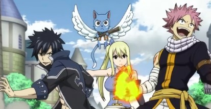 Fairy Tail Final Series – Episódio 05
