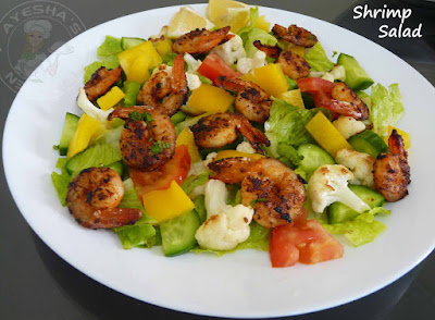 recipes with prawns shrimp salad delicious prawns cooking prawns