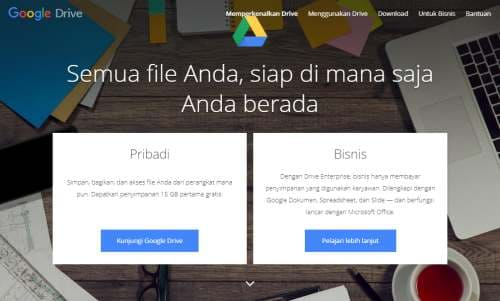 Cara Mengoptimalkan Penyimpanan Google Drive Anda