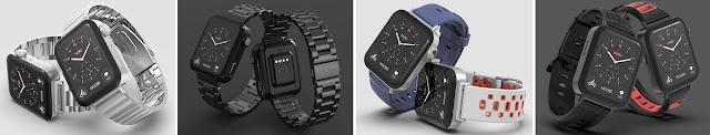comprar correas mi watch 18mm