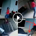 WATCH: Security Guard Bravely Fights in Shootout With Two Holdapers!