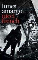 """Lunes amargo"" de Nicci French"