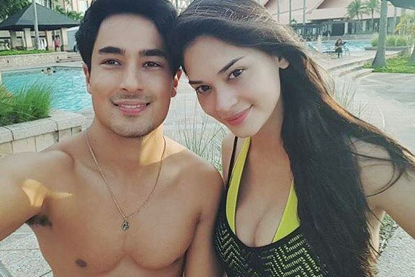 Pia Wurtzbach Confronts BF Marlon Stockinger After Model Claimed He Is Father Of Twins
