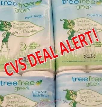 true green cvs deal alert cvs couponers