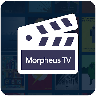 Morpheus TV (MOD, AD-Free) APK For Android