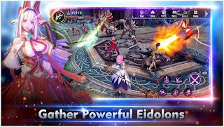Game Aura Kingdom 2 Apk Terbaru