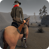 West Mafia Redemption: Gold Hunter Shooter 3D Mod Apk