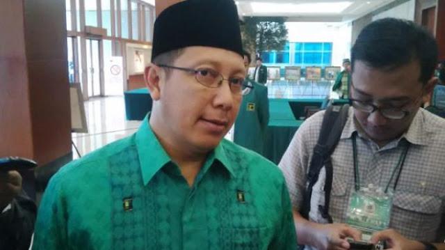Dikritik Biaya Haji Naik, Menteri Agama Lukman Hakim: Dulu Makan 25 Kali, Ini 40 Kali