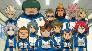 Serie Inazuma Eleven