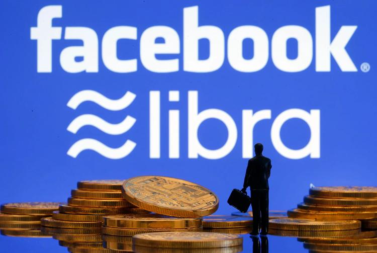 """Facebook lanzara en enero su """"Criptomoneda Libra"""""""