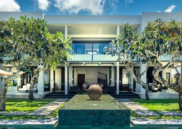 Bali Luxury Villas untuk Wedding yang Terbaik