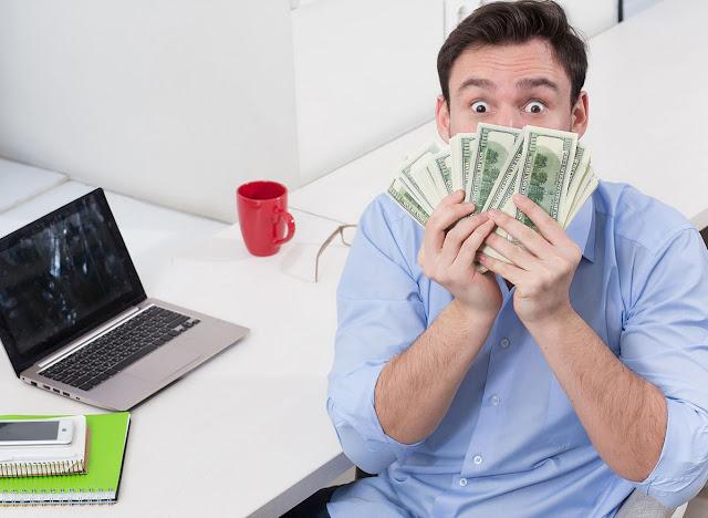 internetten para kazandıran yöntemler