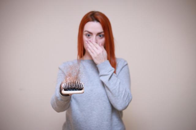 kebiasaan membuat rambut rusak