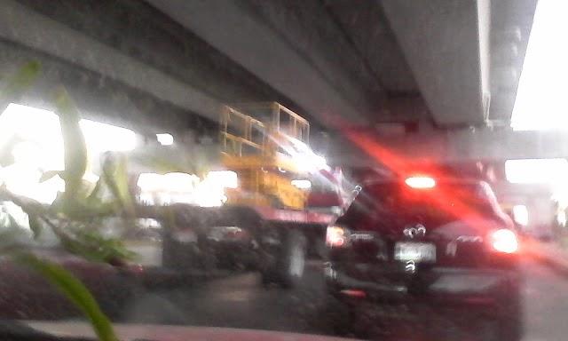 Piden desaparecer ciclo vía en la Autopista México-Puebla