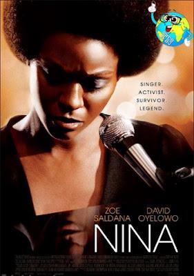 A diva da Soul Music Nina Simone no cinema - Terra de Nerd