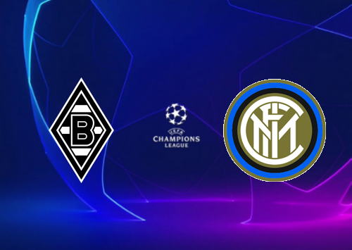Borussia M'gladbach vs Internazionale -Highlights 01 December 2020