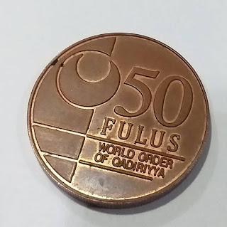 Pernah Dengar Istilah Fulus ?