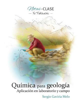 Quimica para geologia aplicacion en laboratorio y campo - geolibrospdf