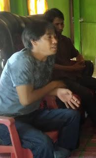 Abdul Azis Dg Ngerang
