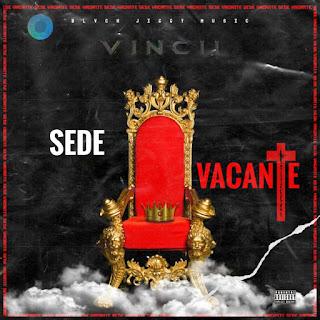Vincii - Sede Vacante EP artwork