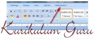 Download Plugin Microsoft Matematich Untuk MS. Office Word Dan One Note