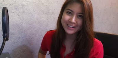 Evelyn Tan Imbau Warga Jakarta Tidak Pilih Ahok