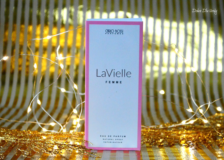 Carlo Bossi Parfumes woda perfumowana LaVielle Feme