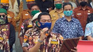Pancasila Cirebon