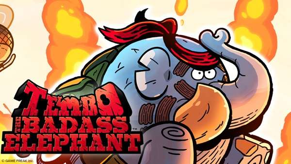 Tembo The Badass Elephant PC Full Español