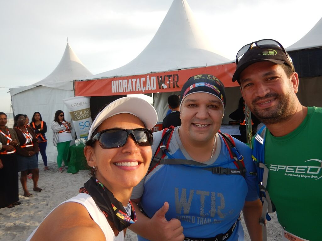 World Trail Run WTR Arraial do Cabo