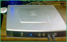 Menambahkan Hardisk Internal pada HP t5740 Thin Client