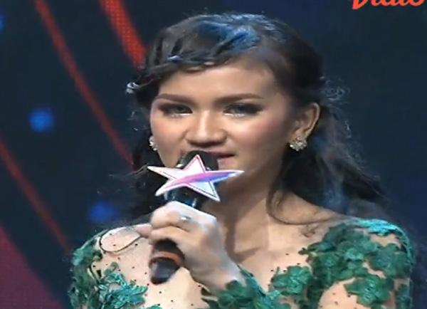 Bintang Pantura 3 Turun Panggung Tadi Malam 10 Oktober 2016