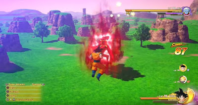 How to Use, Time Machine, Beat Secret Boss, Dragon Ball Z, Kakarot, DBZK, Towa, Mira