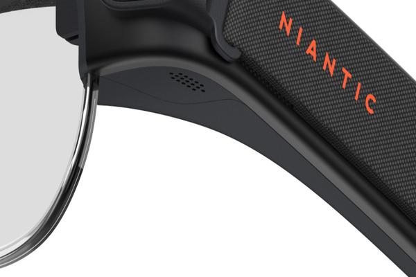 شركة Niantic تكشف عن الصورة التشويقية الأولى لنظارتها للواقع المعزز
