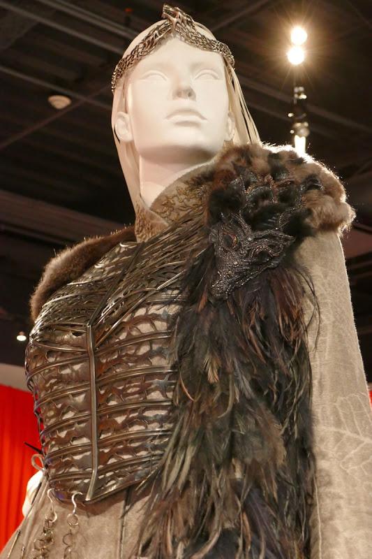 Sansa Stark Game of Thrones Queen costume
