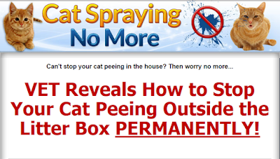 Cat Spraying No More Review, Cat Spraying No More Reviews