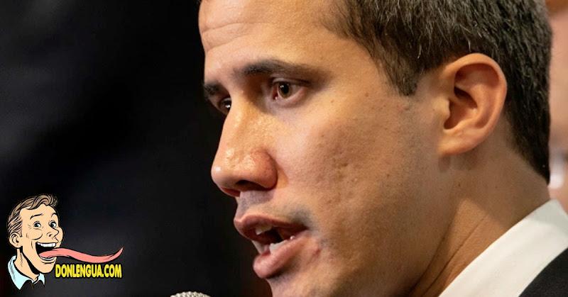 Guaidó asegura que Maduro e Irán tienen negocios oscuros con la gasolina