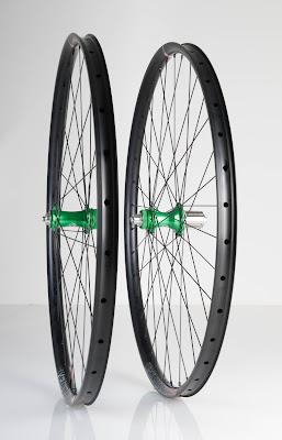 Rims, Wheelset