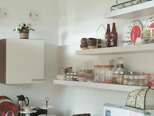 Persiapan Memasak Makroni Di Dapur Ideal Dengan Sepenuh Hati