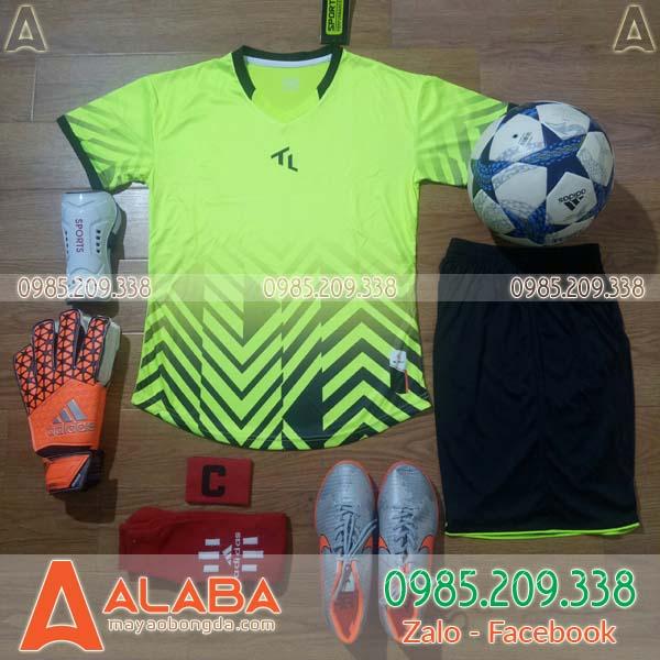 áo bóng đá hàng thái lan
